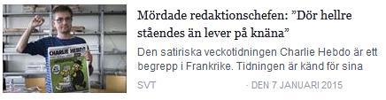 Klicka här för att gå till artikeln på SVT, 2015-01-07