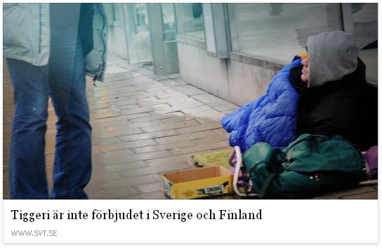 Klicka här för att gå till artikeln i SVT, 2014-08-01