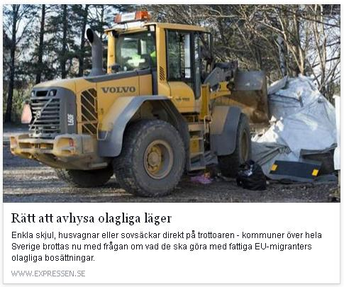 Klicka här för att gå till artikeln i Expressen, 2015-02-26