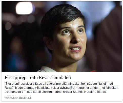 Klicka här för att gå till artikeln i Expressen, 2015-02-25