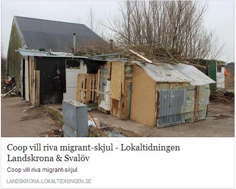 Klicka här för att gå till artikeln i Lokaltidningen Landskrona, 2015-03-27