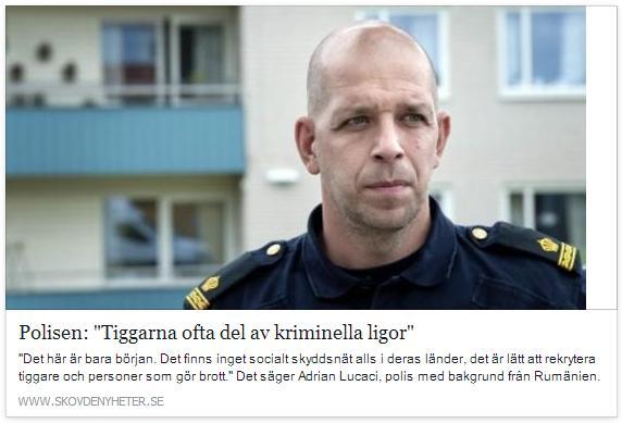 Klicka här för att gå till artikeln i Skövde Nyheter, 2013-05-22