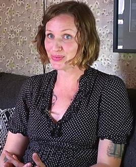 Elin Bååth, Feministiskt Initiativ