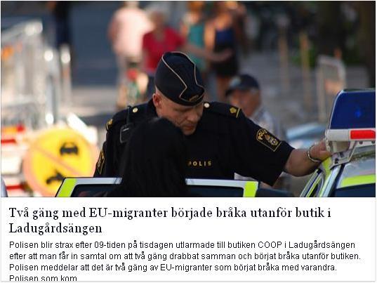 Klicka här för att gå till artikeln i Örebro Tribune, 2015-04-28