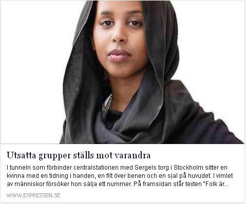 Klicka här för att gå till artikeln i Expressen, 2015-04-15