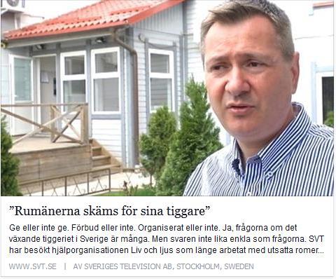 Klicka här för att gå till artikeln i SVT, 2015-04-29