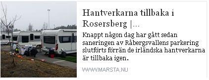 Klicka här för att gå till artikeln i Märsta.nu, 2015-04-12