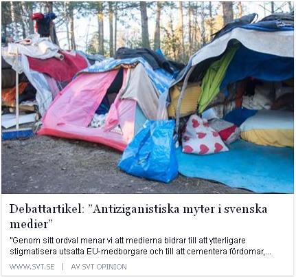 Klicka här för att gå till insändaren i SVT, 2015-04-07