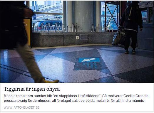 Klicka här om du mot all förmodan vill gå till artikeln i Aftonbladet, 2015-04-06. Jag avråder från detta!