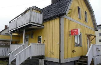 Värme & Vila i Kristinehamn.