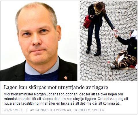 Klicka här för att gå till artikeln i SVT, 2015-05-22