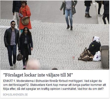 Klicka för att gå till artikeln i Bohuslänningen, 2015-05-29