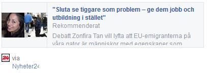 Klicka här för att gå till artikeln i Nyheter 24, 2015-05-05