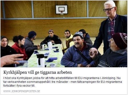 Klicka här för att gå till artikeln i Jönköpingsposten, 2015-05-27