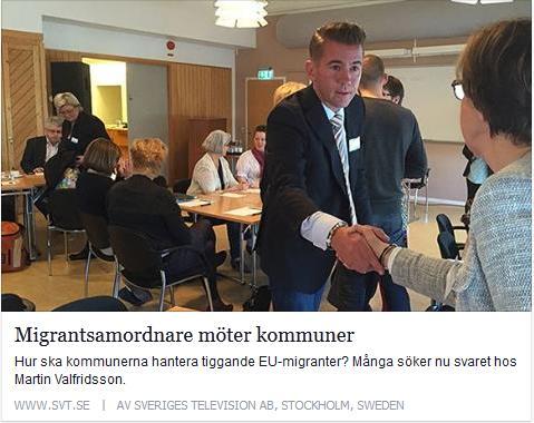 Klicka här för att gå till artikeln i SVT, 2015-05-21