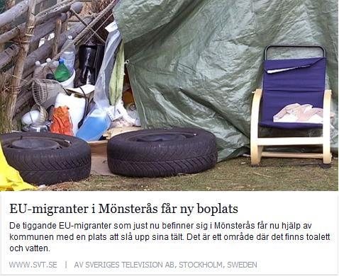 Klicka här för att gå till artikeln i SVT, 2015-05-12