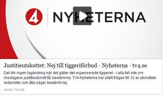 Klicka här för att gå till klippet i TV4, 2015-05-01