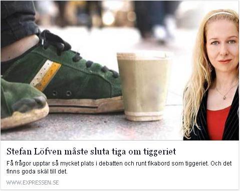 Klicka här för att gå till artikeln i Expressen, 2015-05-16