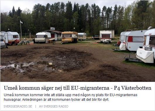 Klicka här för att gå till SR Västerbotten, 2015-05-26