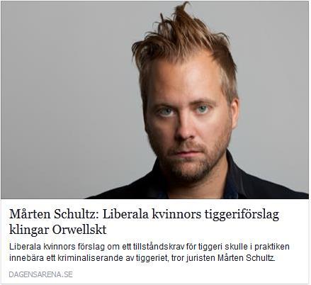 Klicka här för att gå till artikeln i Dagens Arena, 2015-06-18
