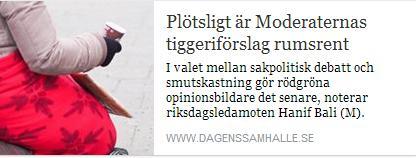 Klicka här för att gå till artikeln i Dagens Samhälle, 2015-06-25
