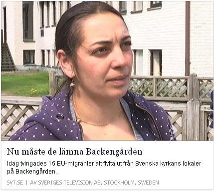 Klicka här för att gå till artikeln i SVT, 2015-06-15
