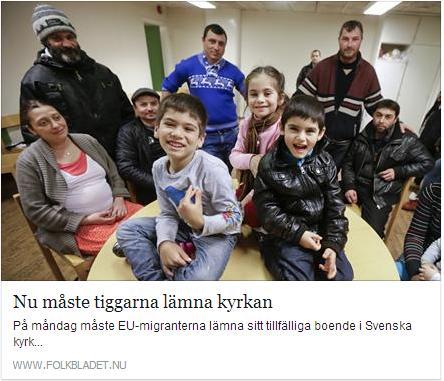 Klicka här för att gå till artikeln i Folkbladet, 2015-06-12