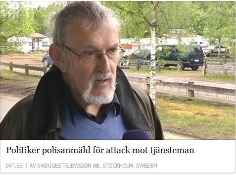Klicka här för att gå till artikeln i SVT, 2015-07-07