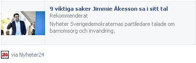 Klicka här för att gå till artikeln i Nyheter24 2015-07-01