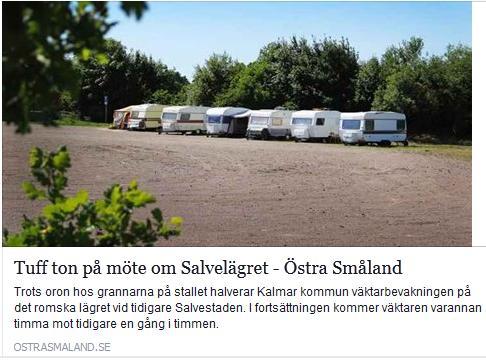 Klicka här för att gå till artikeln i Östra Småland, 2015-07-20