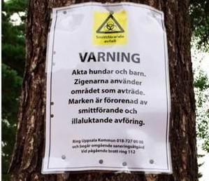 eu-migranter_skylt_zigenare_avtrade