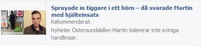 Klicka här för att gå till artikeln i Nyheter24, 2015-07-16