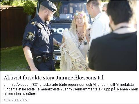 Klicka här för att gå tilla rtikeln i Aftonbladet, 2015-07-01