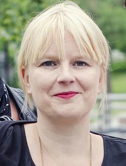 Ulrika Edman, Vänsterpartiet, Umeå