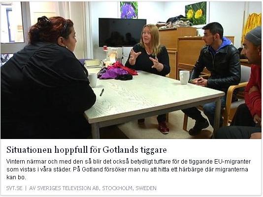 Klicka här för att gå till artikeln i SVT, 2015-09-18
