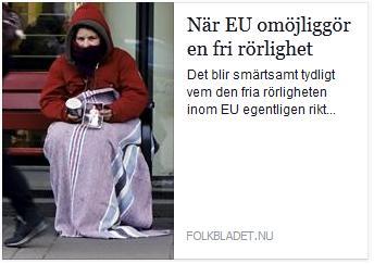 Klicka här för att gå till insändaren i Folkbladet, 2015-09-11