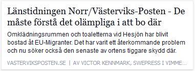 Klicka här för att gå till Västerviksposten, 2015-09-03