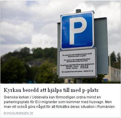 Klicka här för att gå till artikeln i Bohuslänningen, 2015-09-17