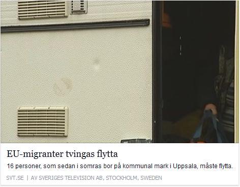 Klicka här för att gå till artikeln i SVT, 2015-09-20