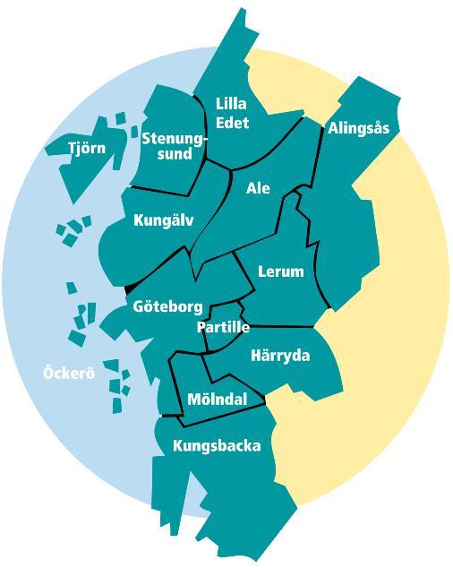 GR-regionen