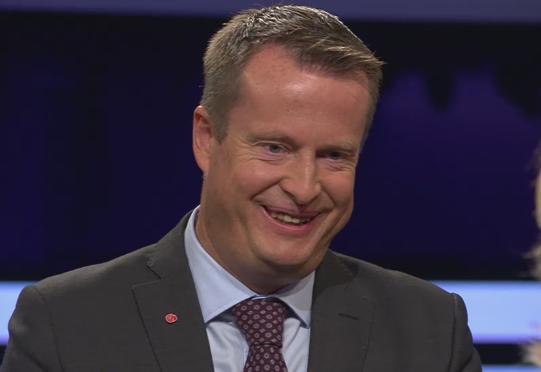 Anders Ygeman (S)