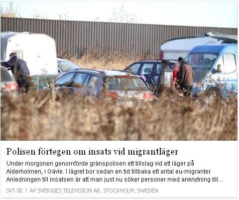 Klicka här för att gå till artikeln i SVT, 2015-10-26
