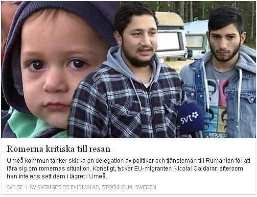 Klicka här för att gå till artikeln i SVT, 2015-10-20