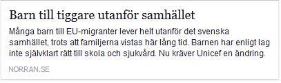 Klicka här för att gå till artikeln i Norran, 2015-09-24