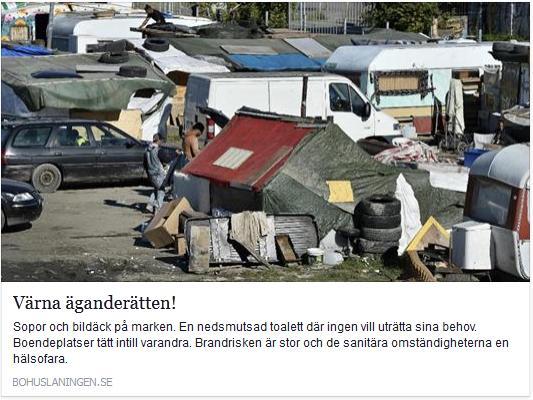 Klicka här för att gå till artikeln i Bohuslänningen, 2015-10-05