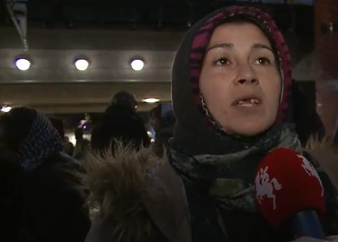 Gina Ionescu Rumänien Malmö