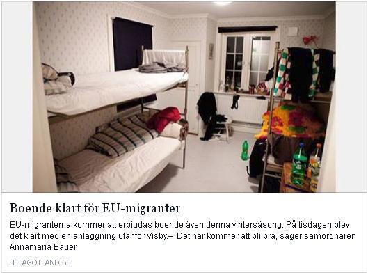 Klicka här för att gå till artikeln i Hela Gotland, 2015-11-19