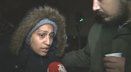 EU-migrant Isaora Malmö