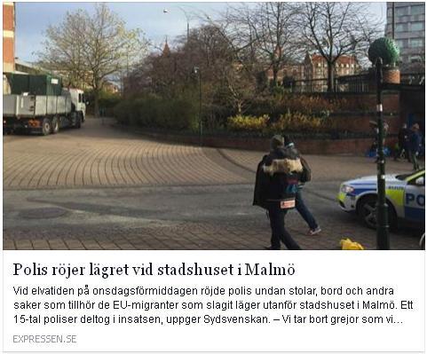 Klicka här för att gå till artikeln i Expressen, 2015-11-18