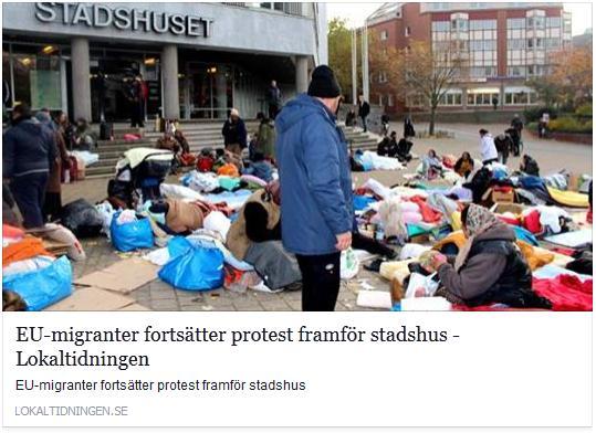 Klicka här för att gå till artikeln i Lokaltidningen, 2015-11-05